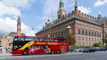 City Sightseeing Copenhagen Hop-On Hop-Off Tour, Copenhagen, Sightseeing & City Passes