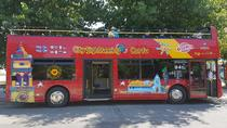 City Sightseeing Corfù Tour in autobus di Hop-On Hop-Off, Corfu, Hop-on Hop-off Tours