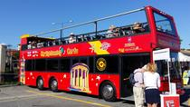 City Sightseeing Corfu Hop on Hop off Bus Tour: 1 Day Ticket, Corfù