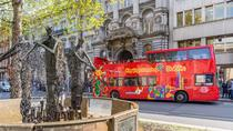 City Sightseeing Dublin Hop-On Hop-Off Tour, Dublin, Sightseeing Passes