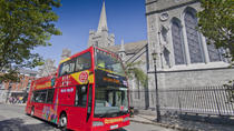 City sightseeing hop-on hop-off tour door Dublin, Dublin, Hop-on Hop-off tours