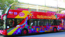 City Sightseeing hop-on hop-off tour door Oslo, Oslo, Hop-on Hop-off Tours