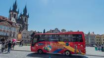City Sightseeing hop-on hop-off tour door Praag, Prague, Hop-on Hop-off Tours