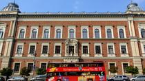 City Sightseeing Krakow Hop On Hop Off Tour, Krakow, Hop-on Hop-off Tours