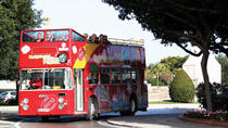 City Sightseeing Malta Hop-On Hop-Off Tour, Valletta, Full-day Tours