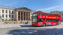 City Sightseeing Oslo Hop-On Hop-Off Tour, Oslo, Sightseeing & City Passes
