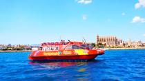 City Sightseeing Palma de Mallorca Boat Tour, Mallorca, Walking Tours