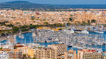 City Sightseeing Palma de Mallorca hop-on hop-off tour met optionele boottocht of toegang tot ...