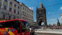 City Sightseeing Prague Bus & Boat Tour, Prague, City Tours