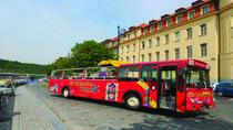 City Sightseeing Prague Hop-On Hop-Off Tour: Jewish Quarter and Prague Castle Tours plus Vltava...
