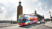 City Sightseeing Stockholm Hop-On Hop-Off Tour, Stockholm, Hop-on Hop-off Tours