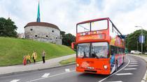 City Sightseeing Tallinn Hop-On Hop-Off Tour