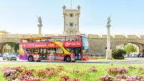 Escursione a terra a Cadice: tour Hop-On Hop-Off di Cadice con City Sightseeing, Cádiz, Ports of Call Tours