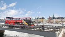 Escursione a terra a Stoccolma: Tour Hop-On Hop-Off con City Sightseeing, Stockholm, Ports of Call Tours