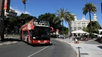 Gran Canaria Shore Excursion: City Sightseeing Las Palmas de Gran Canaria Hop-On Hop-Off Tour, Gran ...