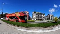 Gran Canaria Shore Excursion: City Sightseeing Las Palmas de Gran Canaria Hop-On Hop-Off Tour
