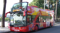 Hop-on-Hop-off-Bustour durch Sevilla, Sevilla, Hop-on Hop-off-Touren