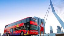 Hop-On Hop-Off Rotterdam City Sightseeing Tour Including Bike Rental, Rotterdam, Hop-on Hop-off ...