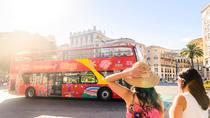 Hop-on-Hop-off-Tour Stadtrundfahrt Malaga, Malaga, Hop-on Hop-off Tours