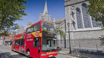 Hop på/hop af-sightseeing-tur i Dublin, Dublin, Hop-on Hop-off Tours