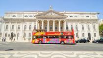 Lisbon Shore Excursion: City Sightseeing Lisbon Hop-On Hop-Off Tour