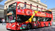 Malaga Shore Excursion: City Sightseeing Malaga Hop-On Hop-Off Tour, Malaga, Hammams & Turkish Baths