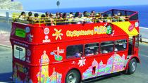 Malta Shore Excursion: City Sightseeing Malta Hop-On Hop-Off Tour, バレッタ