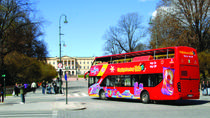 Oslo Shore Excursion: City Sightseeing Oslo Hop-On Hop-Off Tour, Oslo