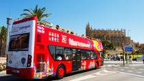 Palma de Mallorca Shore Excursion: City Sightseeing Palma de Mallorca Hop-On Hop-Off Tour, Balearic...