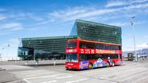 Reykjavik Shore Excursion: City Sightseeing Reykjavik Hop-On Hop-Off Tour, Reykjavik, Ports of Call ...