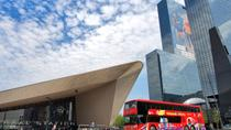 Rotterdam: Hop-on-Hop-off Sightseeing-Tour, Rotterdam, Hop-on Hop-off-Touren