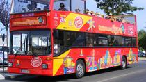 Tour Hop-On Hop-Off di Albufeira con City Sightseeing, The Algarve, Hop-on Hop-off Tours