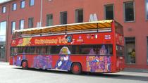 Tour Hop-On Hop-Off di City Sightseeing Trier, Trier, Tour hop-on/hop-off