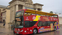 Tour Hop-On Hop-Off di Cordova con City Sightseeing, Cordov, Tour hop-on/hop-off