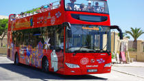 Tour Hop-On Hop-Off di Gozo con City Sightseeing, Valletta, Hop-on Hop-off Tours