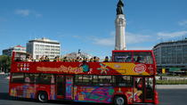 Tour Hop-On Hop-Off di Lisbona con City Sightseeing, Lisbona, Tour hop-on/hop-off