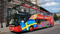 Tour Hop-On Hop-Off di Stoccolma con City Sightseeing, Stoccolma