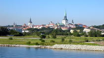Tour Hop-On Hop-Off di Tallinn con City Sightseeing, Tallinn