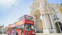 Walexcursie Lissabon: hop-on hop-off stadstour door Lissabon, Lisbon, Ports of Call Tours