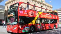 Walexcursie Málaga: hop-on hop-off stadstour door Málaga, Malaga, Ports of Call Tours