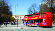 Walexcursie Oslo: Hop-on hop-off stadstour door Oslo, Oslo, Ports of Call Tours