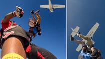 Skydive Tandem in Panama City, Panama City, Adrenaline & Extreme