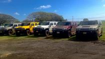 LOST and Movie Tour, Oahu, 4WD, ATV & Off-Road Tours