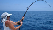 Full Day Fishing and Snorkeling Tour, Placencia