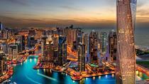 5-hour Dubai Illuminations and Nightlife Tour, Dubai, Full-day Tours