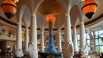 Atlantis The Palm Lunch and Dubai Sightseeing, Dubai, Skip-the-Line Tours