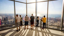 Dubai City and Burj Khalifa 124th Floor Entrance Ticket, Dubai, Full-day Tours