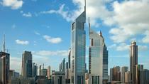 Dubai City Tour and Wild Wadi Water Park Combo, Dubai, Full-day Tours