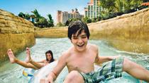 Dubai City Tour with Aquaventure water park and lost Chambers, Dubai, Attraction Tickets