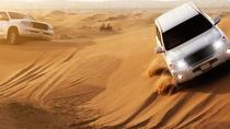 Dubai Desert Safari, Dubai, 4WD, ATV & Off-Road Tours